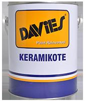 Davies Keramikote