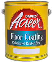Floor Coatings Davies Paints Philippines