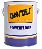 Davies Powerfloor
