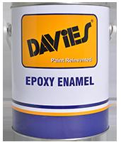 Davies Epoxy Enamel