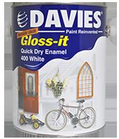 Davies Gloss-It