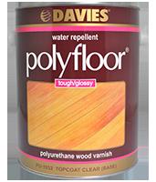 Davies Polyfloor