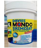 Davies Mondo Skimcoat 2K