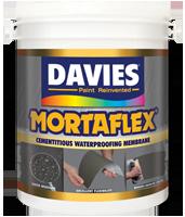 Davies Mortaflex