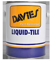 Davies Liquid Tile