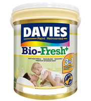 Davies Bio-Fresh+